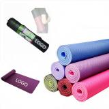 Yoga mat with carrying case-ADSD1023