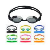 Mixed Color Swim Goggle For Kids-ADFD8008