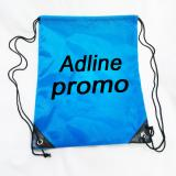 210 Denier Nylon Drawstring Backpack-ADCD9009