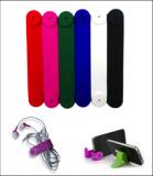 Silicone Magnetic Headphones Cord Wrap-ADFD8071
