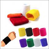 Cotton Wristband for Sports-ADFD8080