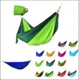 Colorful Promotional Beach Hammock With Pouch-ADFD8148