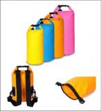 Vinyl Folding Waterproof Dry Bags - 15L-ADFD8096