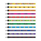 Polyester Lanyard With Custom Design-ADCS3037