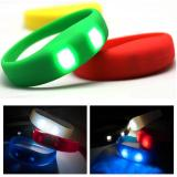 LED Shine Flash Bracelets-ADCS3134
