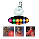 Clip-on Pet Collar Pendant LED Night Light-ADCS3138