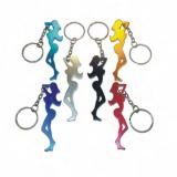 Woman Bottle Opener With Key Chain-ADWD5004