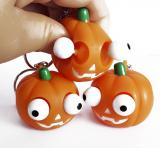 Pumpkin  Key Chain-ADWD5115S
