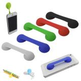 Silicone Cell Phone Suction Handle-ADCS3004