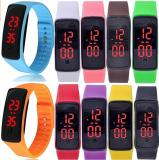 Generation 2 Touch Screen LED Unisex Sports Watch-ADDN8018