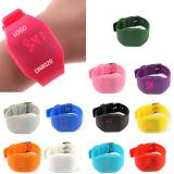 Touch Screen LED Digital Watch/ Sport Cuff Wrist Watch-ADDN8020