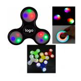 New style LED Fidget Hand Spinner/finger flyer-ADMD1008