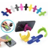 Silicone U-Shaped Cell Phone Kickstand-EVWD5028