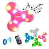 Bluetooth Speaker LED Spinner-ADNM7182
