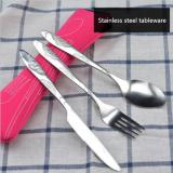 Stainless Steel Tableware Set spoon fork knife-ADNM7196