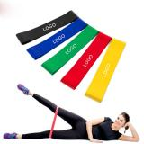 24'' TPE Yoga Stretch Strap-ADUY5006