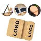 Wooden Phone Stand-ADUY5033
