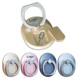Finger grip phone ring holder with eject pin-ADQC6034