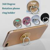 360 Degree rotation phone ring holder safe grip kickstand-ADQC6035