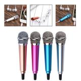 Mini Microphone and Headset 2-in-1 for Phone-ADUY5059