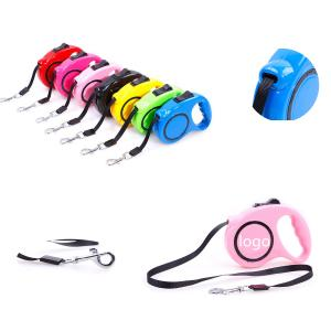 Retractable Dog Leash for Medium Small Dogs