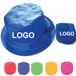 Collapsible Bucket Hat