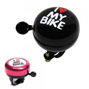 Bicycle Bell with Full Color Imprint