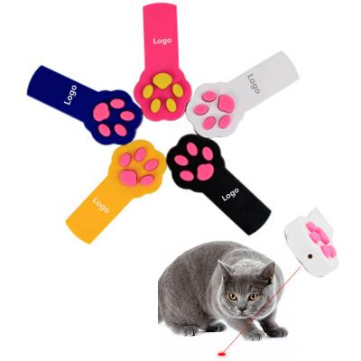Cat Claw Shape Laser Pointer Toy-EVKM6151